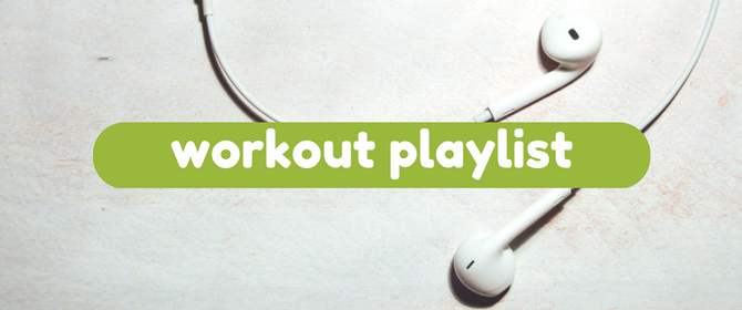 Workout Playlist